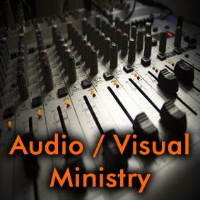 Ministry header images